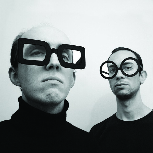 Architect Glasses | This is the photo we took for our contri… | Flickr