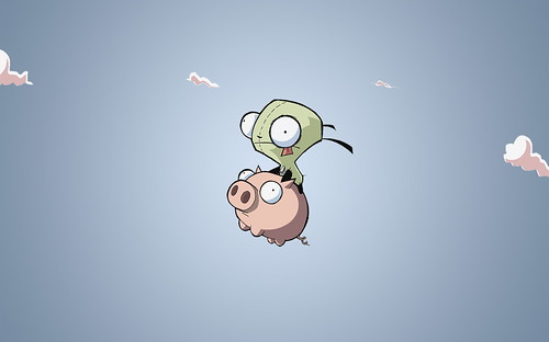 Gir and Pig | by Guilherme Sprint