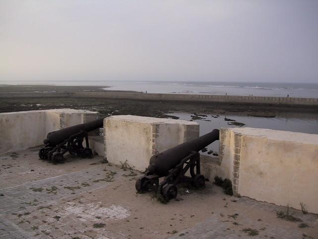Port, El Jedidad, Morocco