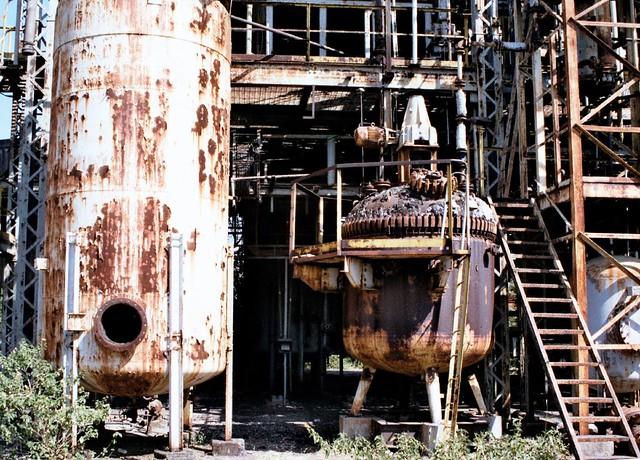 union carbide bhopal india flickr. Black Bedroom Furniture Sets. Home Design Ideas