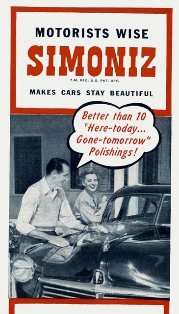 Is Simonizing A New Car Worth It