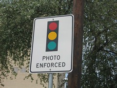Red Light Camera Warning | by fringehog