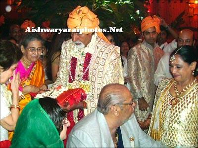 Aishwarya Rai Abhishek Bachchan Wedding Exclusive Photos Flickr