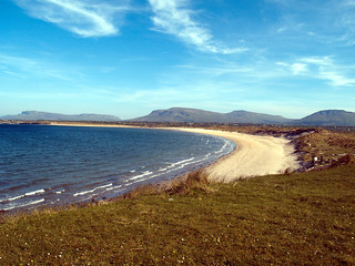 Mullaghmore beach | by dingbat2005