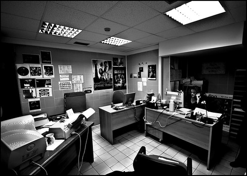 My Office | by fabbriciuse