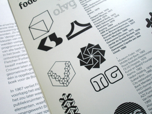 Design Elementen Bank.Total Design Book Logos Insect54 Flickr