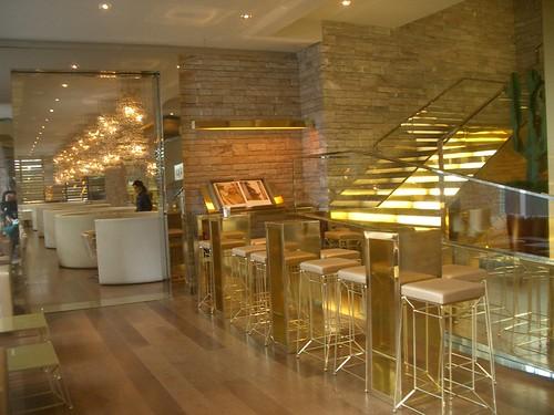 Dolce gabbana bar gold 2 yukox flickr for White bar milano