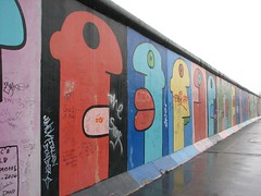 Berlin Wall | by Will Palmer