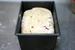 formed loaf, ready for second rise | by smitten kitchen
