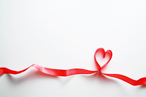Heart Ribbon | by anhsangtim