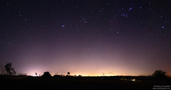 Star panorama | by Marty Pouwelse