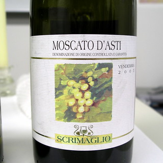 Moscato D'Asti | by Blue Lotus