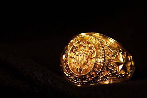 A ring on my finger men 4