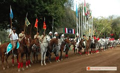 Opening Ceremonies at the 2007 International Tent Pegging Championships | by AkaashMaharaj