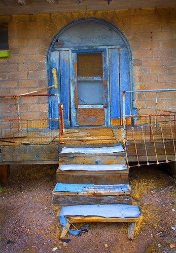 Blue Door 2 | by newsman05