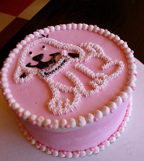 Birthday Cake For Herbert