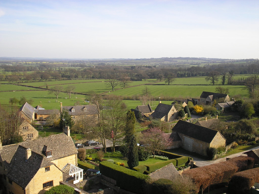 Image result for The Cotswolds, England