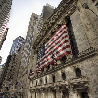 Wall Street | by Stuck in Customs