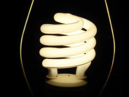 Light Bulb | by Outsanity Photos