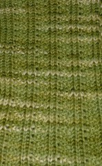 Wheat Ear rib (reverse side) | by thraceknits