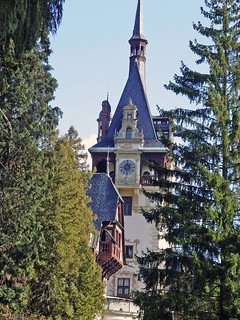 Peles Castle in Romania The King's Summer Home | by Dan Beards