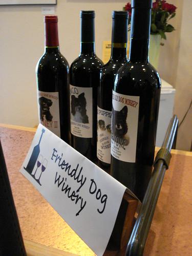 Dog Friendly Winery Accomodation Near Daylesford