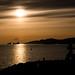 Sunset - English Bay