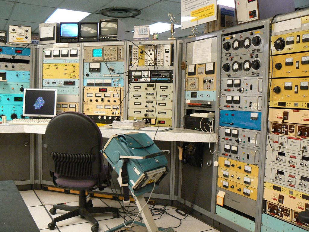 Control Room D Model Free
