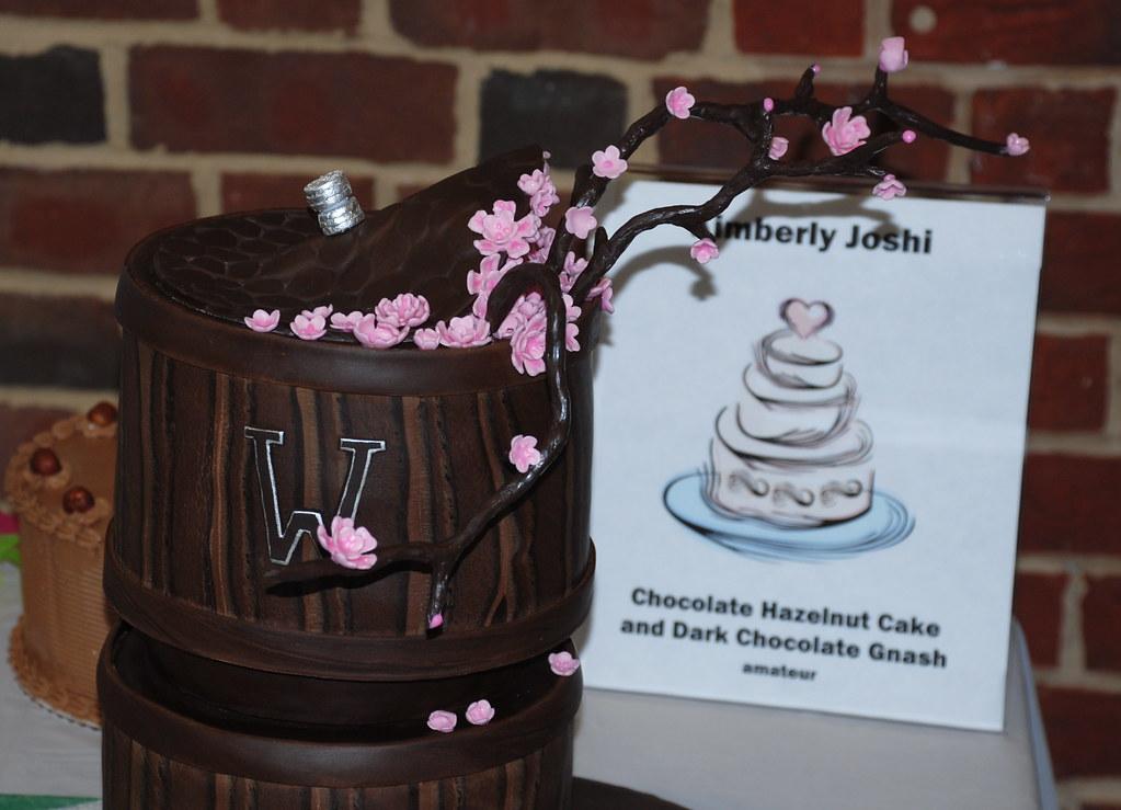 Ice Bucket Cake Images
