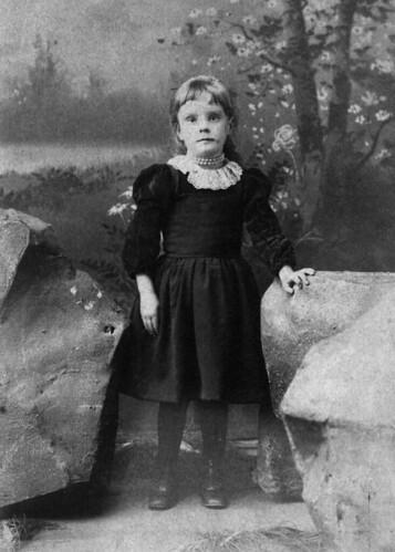 Mary Dodge