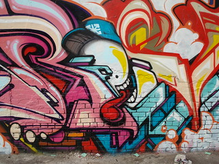 Revok SeventhLetter 7th MSK AWR LosAngeles Graffiti Art | by anarchosyn