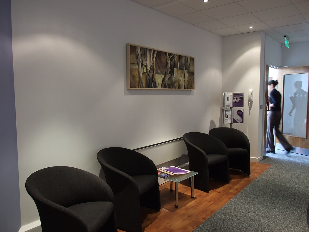Foyer Office Vacancies : Foyer spofforths worthing office dan thompson flickr