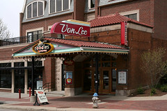 Von Lee Theater | by Joey Harrison