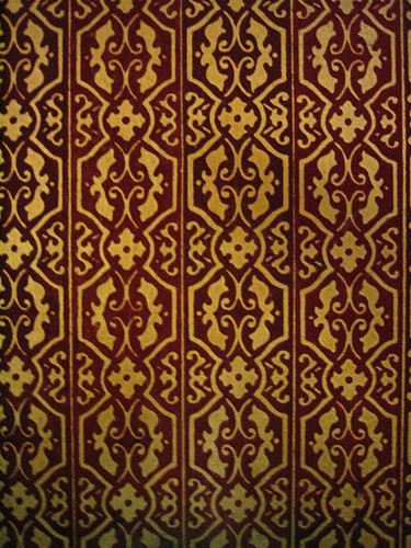 Velvet Wallpaper Pj Chmiel Flickr