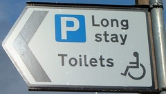Long Stay Toilets | by Major Clanger