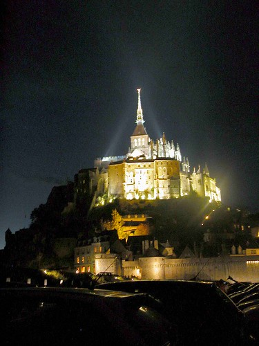 The entire mount at night | by Gauis Caecilius