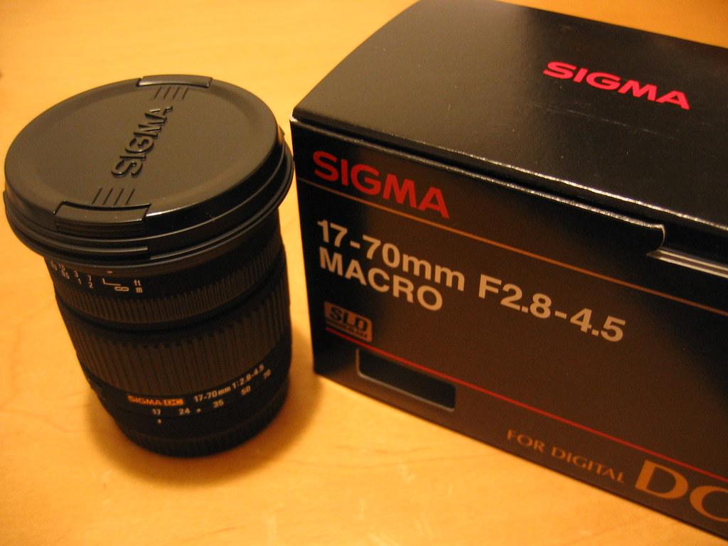 sigma 17 70mm f2 8 4 5 dc macro flickr. Black Bedroom Furniture Sets. Home Design Ideas