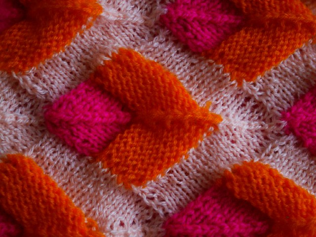 Modular Knitting Patterns Free : Modular knitting Ivana Michalova Flickr