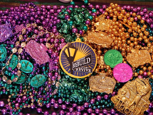 Rebuild New Orleans Beads | by Mark Gstohl