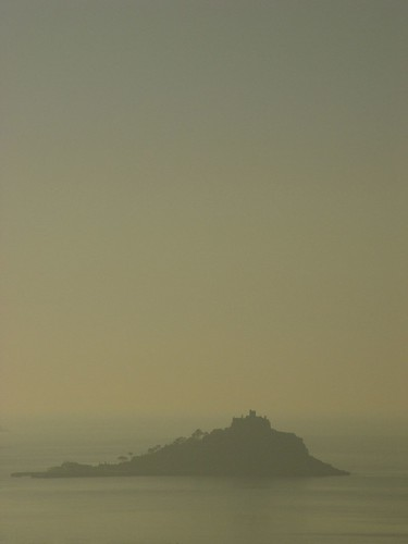 St Michael's Mount Early Morning | by Garry Platt