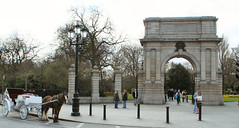 Fusiliers Arch - At the Start of the Tour | by O6scura