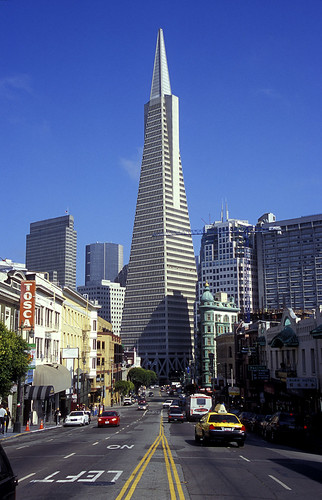 TransAmerica Building | by michael valdez
