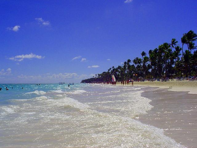 Bahia Principe Punta Cana Restaurant Reviews