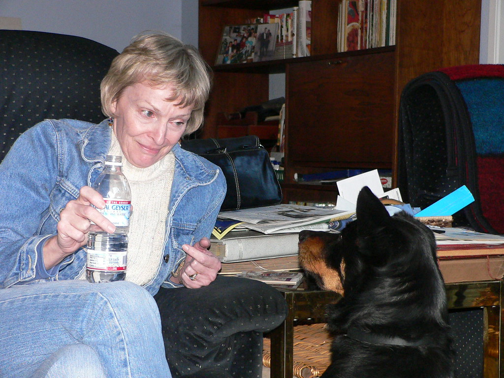 Lynn and sheila sheila 39 s very favorite toy is an empty for C furniture new lynn