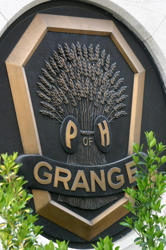 Patrons of husbandry the national grange for the order - National grange of the patrons of husbandry ...