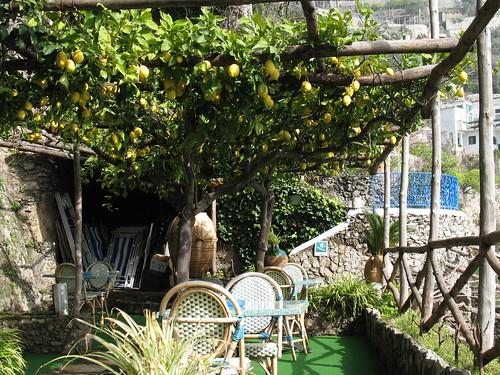 Hotel Villa San Michele Amalfi