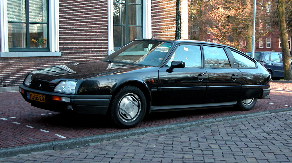 1989 citro n cx 25 gti turbo 2 vmax 215 km h power 168. Black Bedroom Furniture Sets. Home Design Ideas