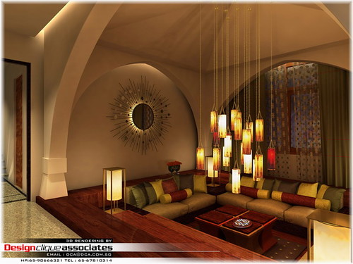 3d living space rendering designer hirsch bedner for 3d room builder free