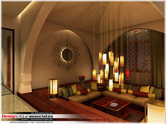 3D Living Space Rendering | by Singapore 3D Interior Design Rendering