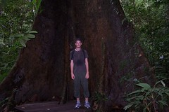 Me and a BMF tree | by RipperDoc